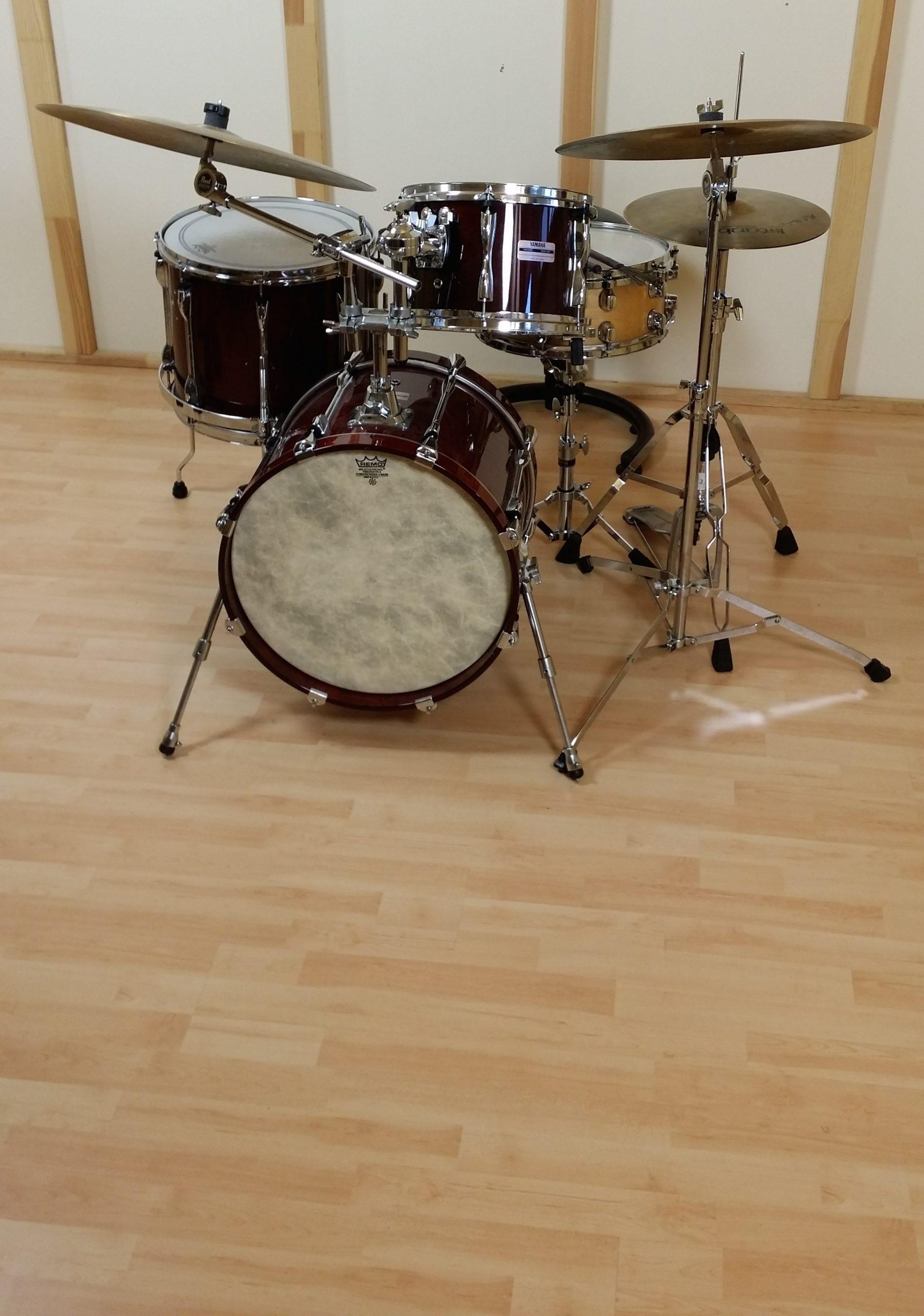Jazz Schlagzeug
